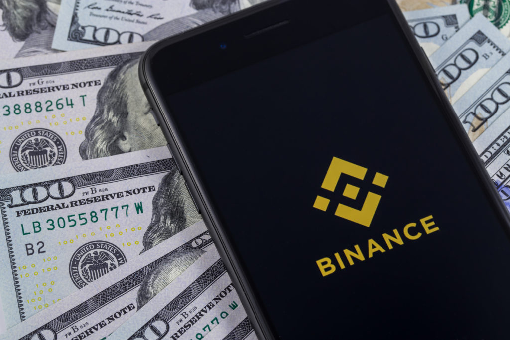 Binance Labs Invests in Crypto Lending Startup Libra Credit