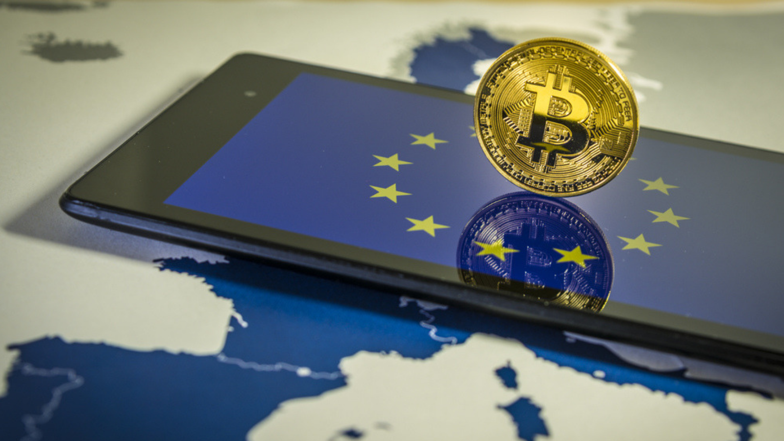 Image result for eu regulation on crypto