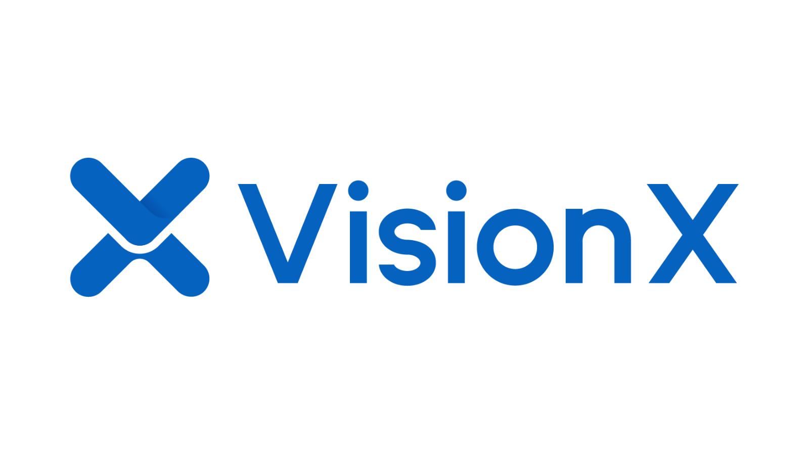 ... VISIONX. ICO